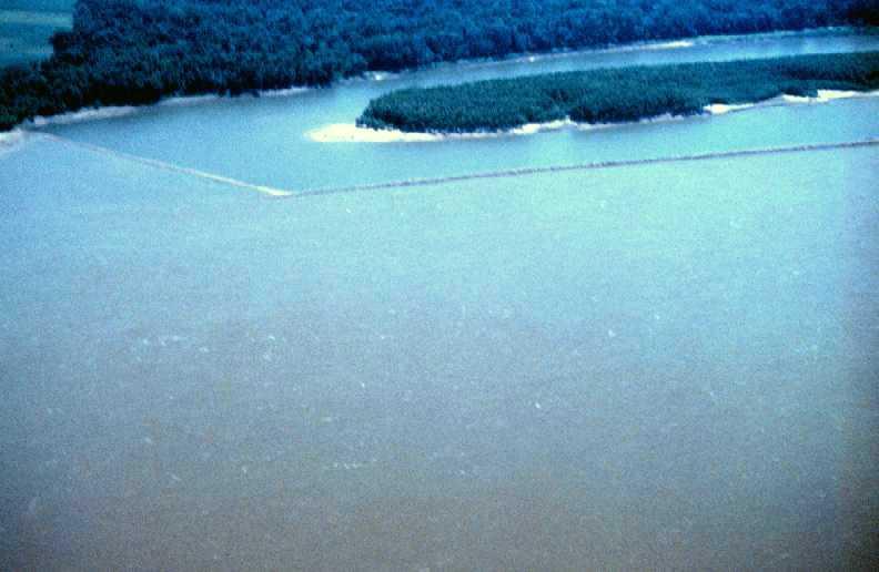 1997 Oblique Photos For Tiptonville Tn Ky Mo
