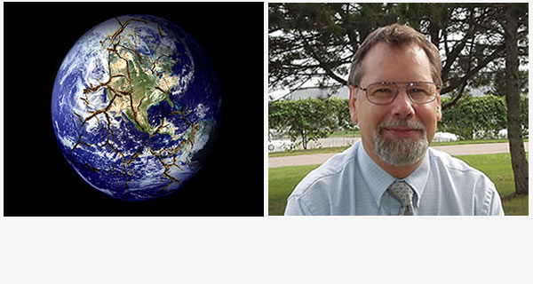 UMESC Center Director Michael Jawson to lead discussion about climate change on October 27, 2011 at Myrick Hixon EcoPark, La Crosse, Wisconsin.
