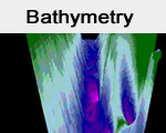 LTRMP Bathymetry component