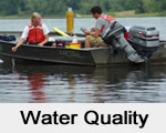 LTRMP Water Quality component