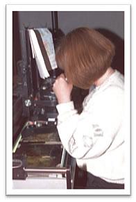 USGS Scientist