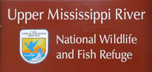 Upper Mississippi National Wildlife and Fish Refuge