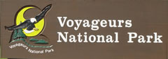 oyageurs National Park